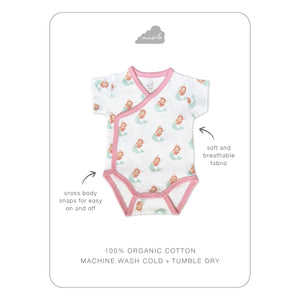 Ballet Baby! Bundle - Mermaid Wishes