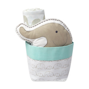 Mini Gift Basket – Elephant Parade