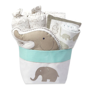 Rock My Crib Gift Basket – Elephant Parade