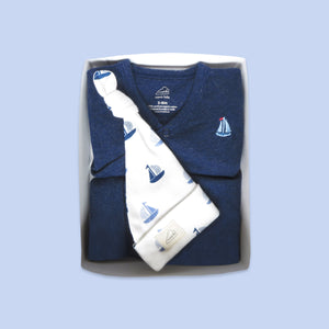 Stay Cosy Bundle - Come Sail With Me
