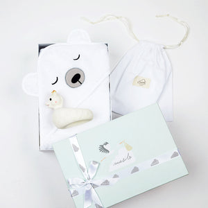 Splish Splash Box – Polar Bear