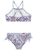 Seafolly girls bikini - moonchild