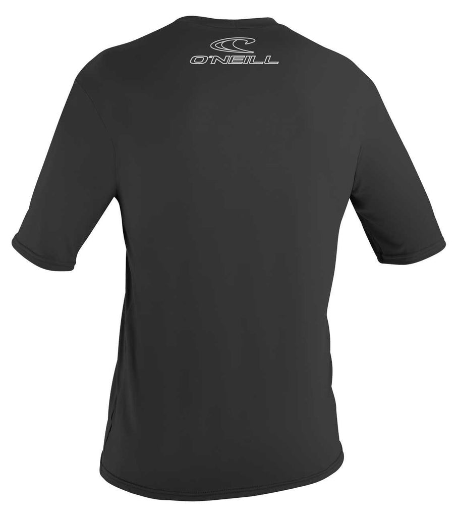 O'Neill mens rash top -black
