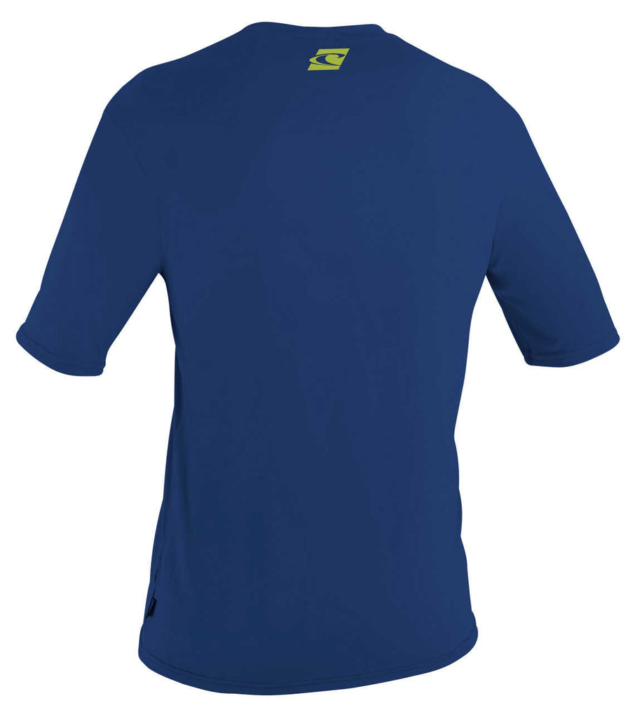 O'Neill youth rash top  - navy