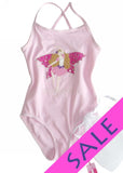 Albetta girls swimsuits - fairy