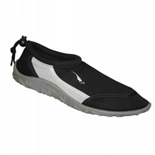 Aquashoe (adult) - reef black/grey