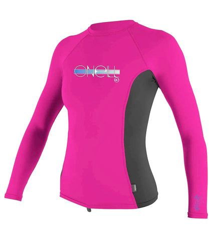 O'Neill womens surf suit - faro zip long