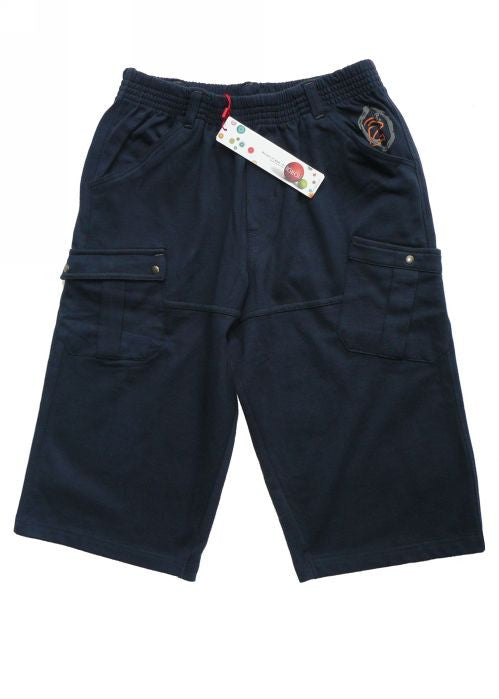 Boboli boys shorts - navy