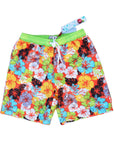 Boboli boys swimshorts - Hawaii