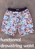 Boboli boys swimshorts - surf