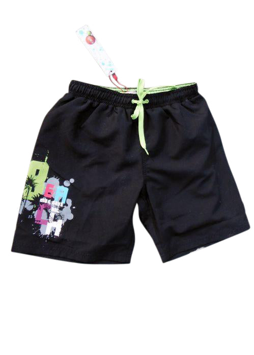 Boboli boys swimshorts - black