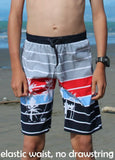 Boboli boys swimshorts - palms