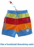 Boboli boys swimshorts - royal