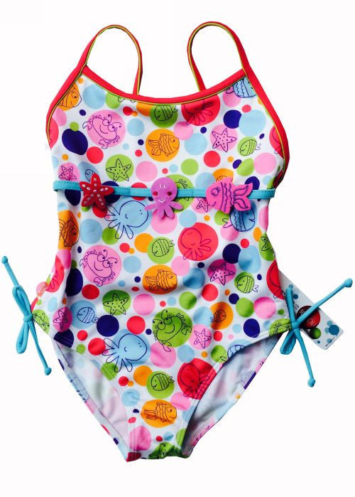 Boboli baby swimsuit - seashore
