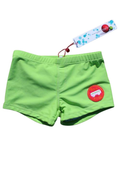 Boboli boys swim trunks - bus