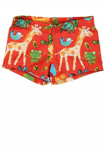 Boboli boys swim trunks - ocean