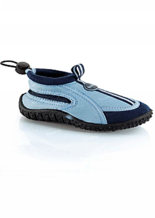 Fashy infant beachshoes - marine