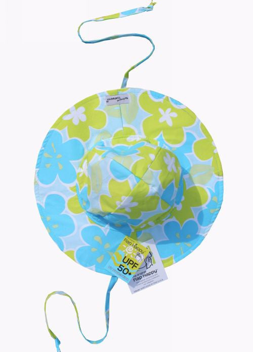 Flap Happy sun hats - island breeze