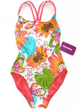 Histoire girls swimsuits - tropical