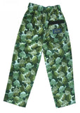 Kids Kaper boys trousers - turtles