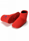 Konfidence paddlers - red