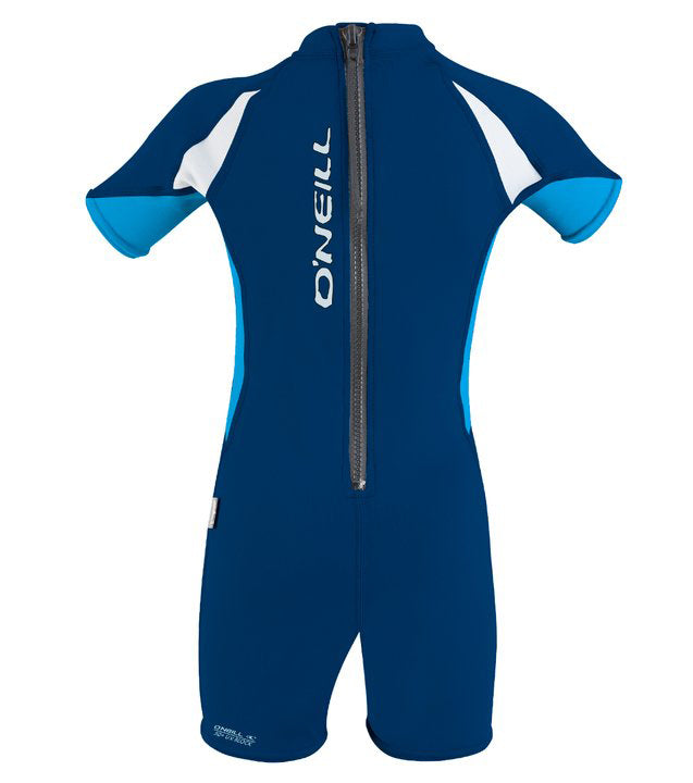O'Neill UV sunsuit - deepsea/sky