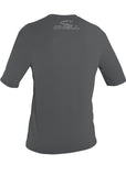 O'Neill mens rash top - smoke