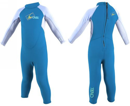 O'Neill UV suits - pacific
