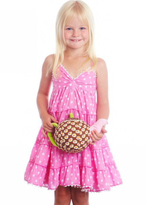Seafolly girls dresses - cupcake