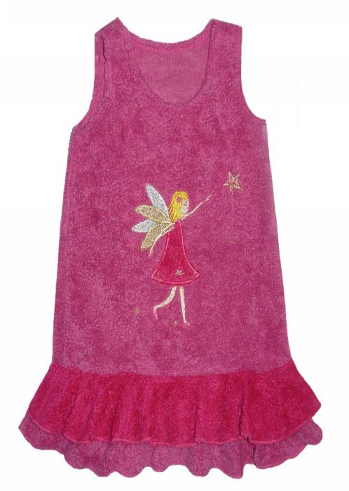 Seesaw dresses - fairy