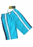 Sting boys boardies - turquoise