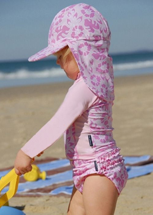 Sun Emporium swim nappies - pink