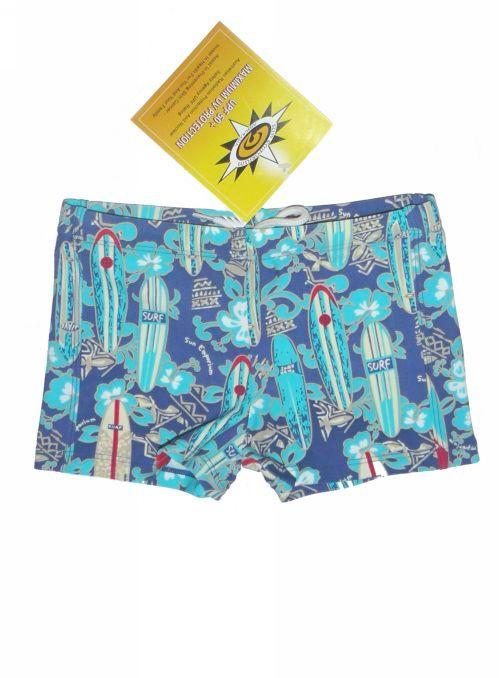 Sun Emporium boys trunks - surf
