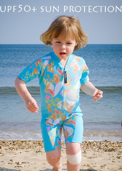 Sun Emporium sunsuits - summer