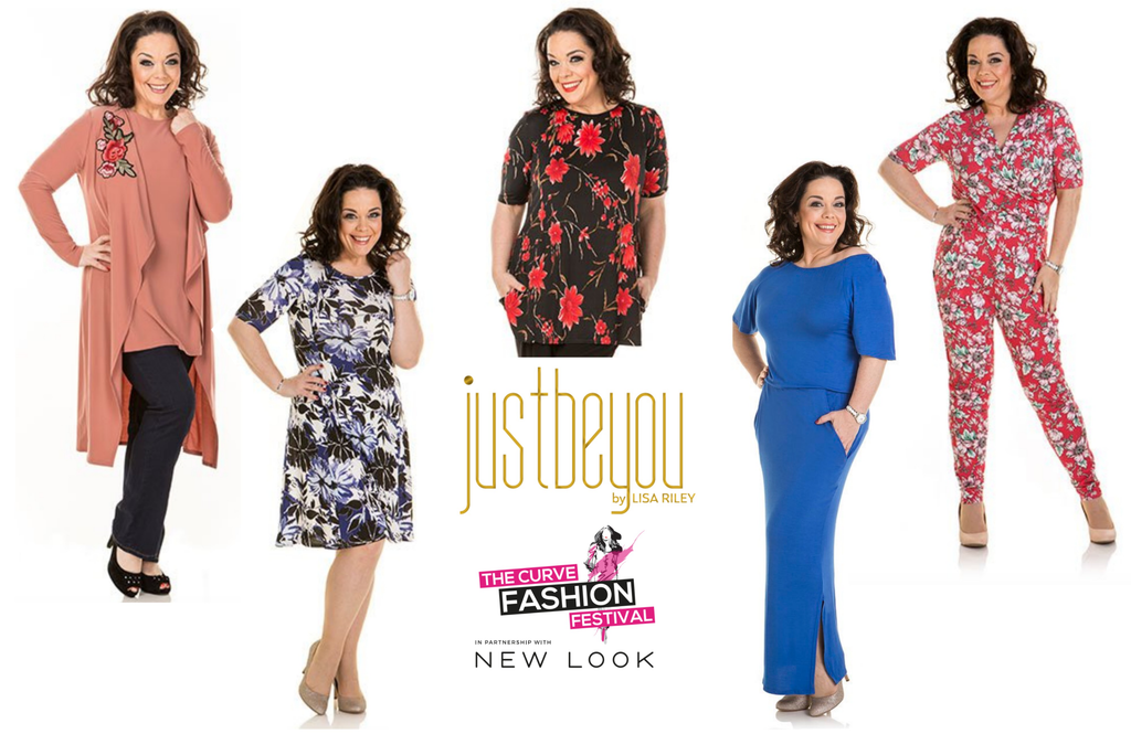 Lisa Riley - Just Be You