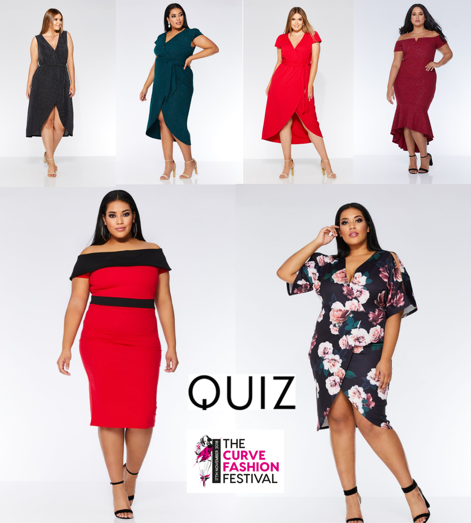 Be a #QUIZQUEEN this autumn and winter.