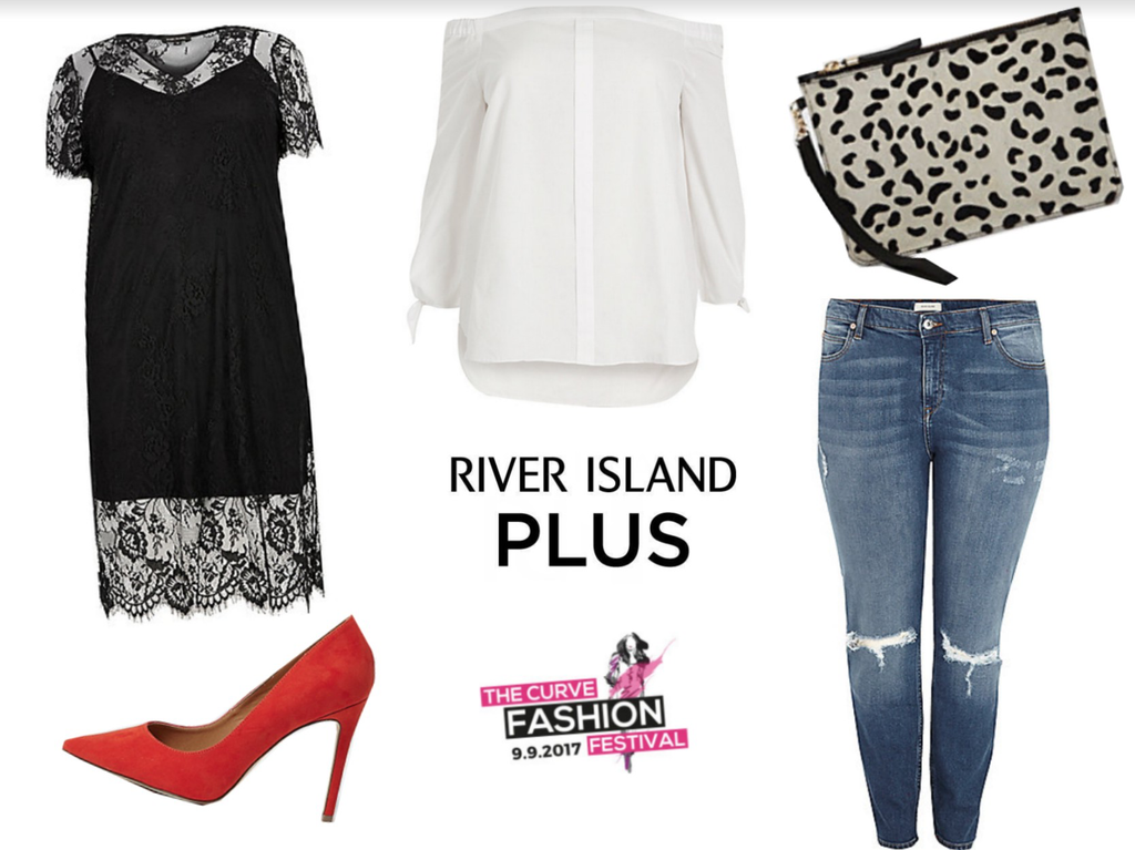 River Island  - Valentines Day Outfit Inspiration