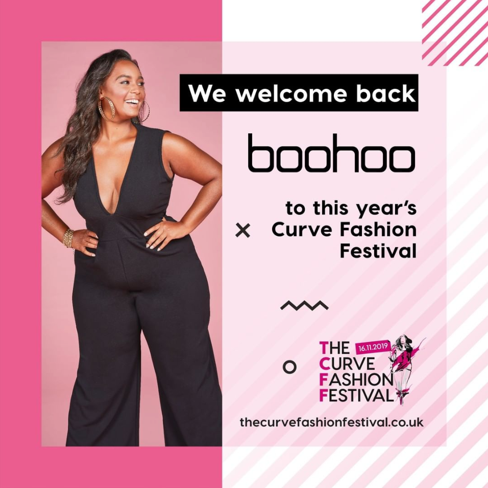 Boohoo are BACK for 2019