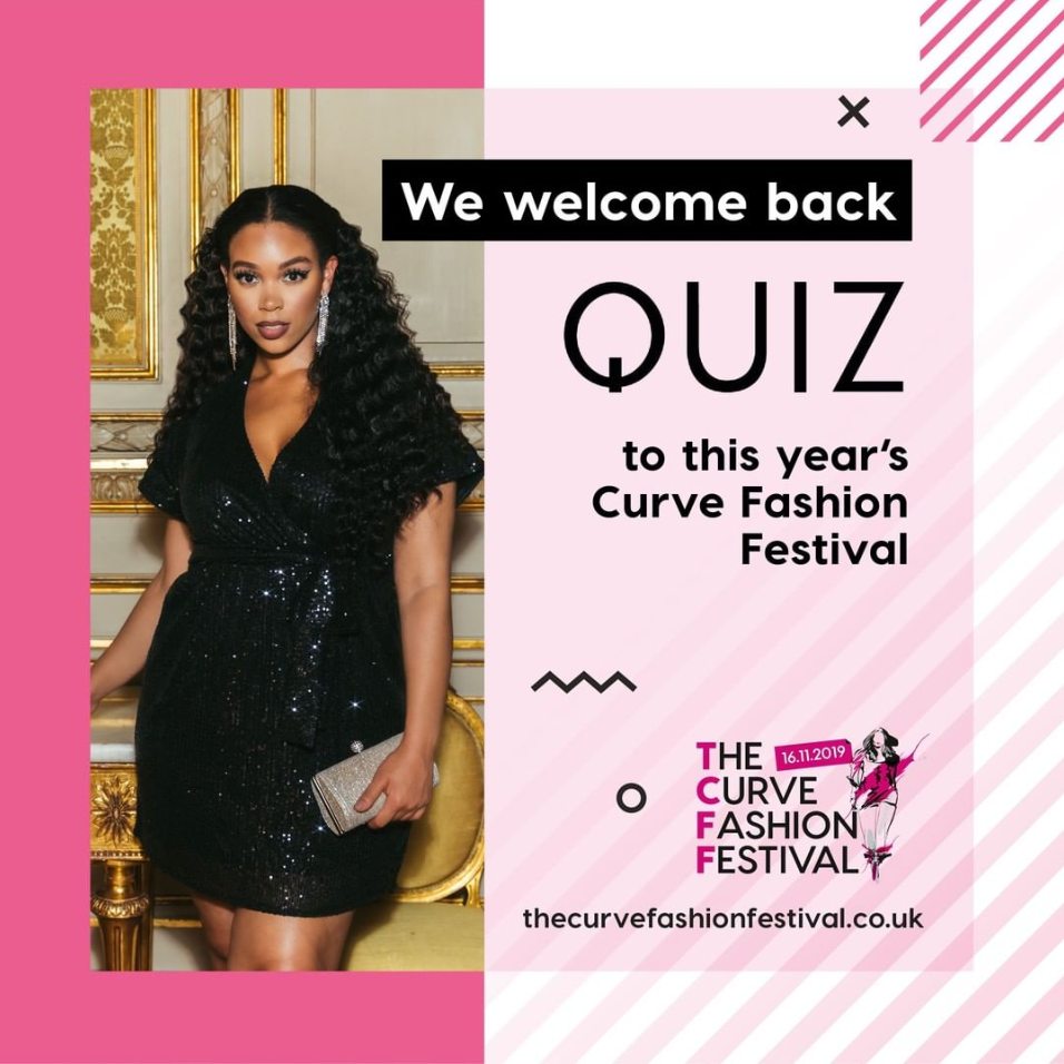Quiz Clothing is BACK! Time to be a #QuizQueen all over again!