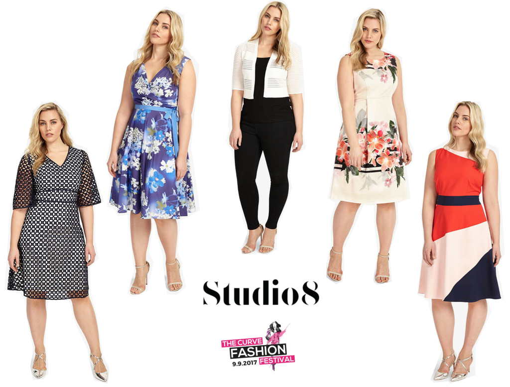 Studio 8 - Our Top 5 Spring Occasion Dresses