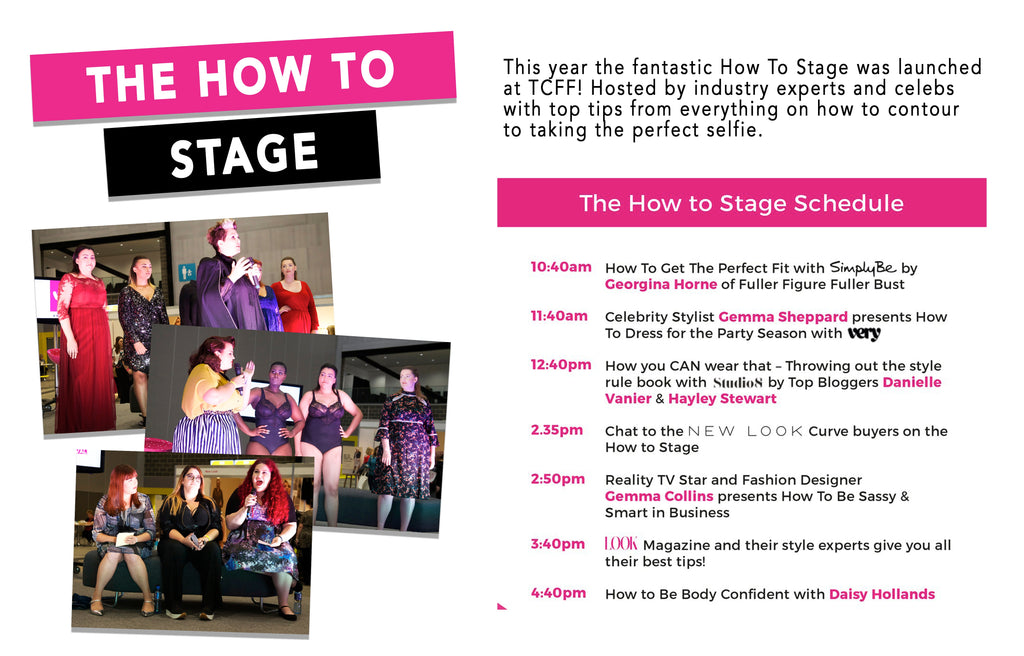 How To Stage