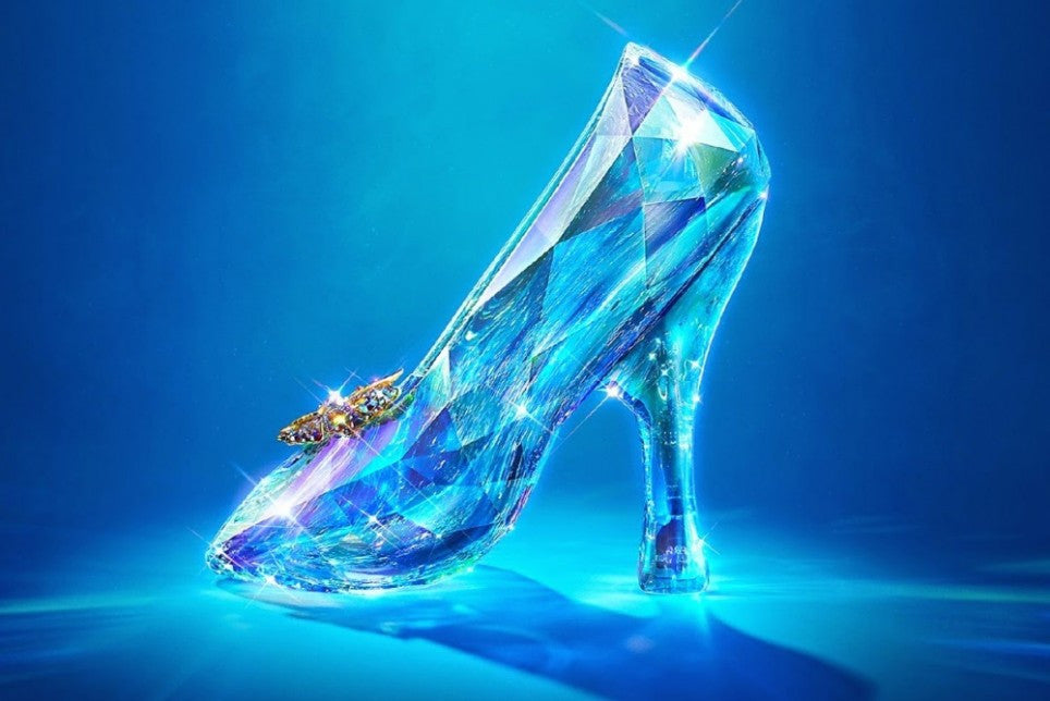 Will you be the Della Cinderella???