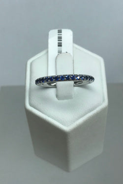 RING OF SAPPHIRES