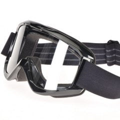 New Davida PMX Goggle & Replacement Lens