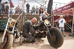 #davidauk #davidahemets #dirtquake #dirttrack #racing #adrainfluxarena #norfolk #itv