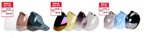 davida visors virual stand show prices sale