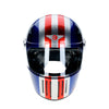 94755-Cosmic-Flake-Blue-Red-3-Star-Davida-Full-Face-Koura-Motorcycle-Helmet-3