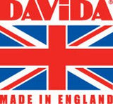 Davida Decal - Davida Motorcycle helmets - 1