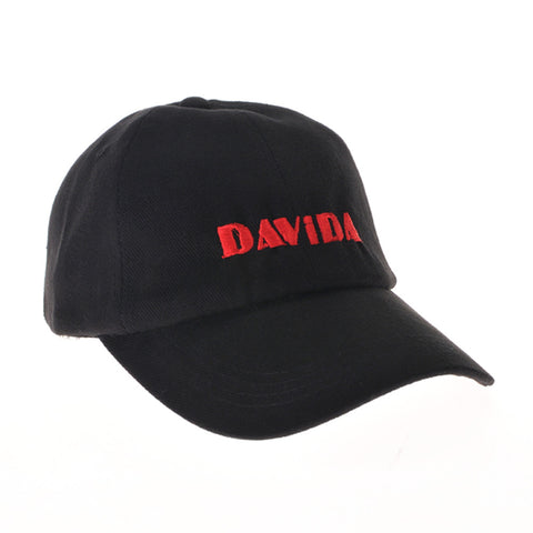 Davida Low Profile Baseball Cap - Davida Motorcycle helmets