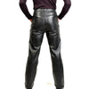 Davida-Black-Leather-Motorcycle-Riding-Jeans-Trousers-Mens-2